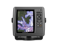 Garmin Upper Midwest Fishing Guide Navigational Software