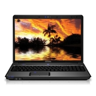 Compaq Presario A945US 17-inch Laptop (1.86 GHz Pentium Dual Core Mobile T2390 Processor, 3 GB RAM, 160 GB Hard Drive, DVD Drive, Vista Premium)