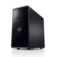 Dell Inspiron i660-6029BK Desktop (Black)