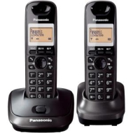 Panasonic KX-TG2512ET Twin Telephone