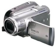 Panasonic NV-GS320EG-S