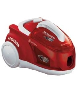 russell hobbs 18000 pet bagless cylinder cleaner