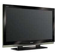 "Sharp LC D-62U Series LCD TV (32"",37"",42"",52"")"