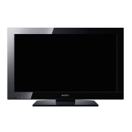 "Sony KDL-BX300 Series LCD TV (22"", 32"")"