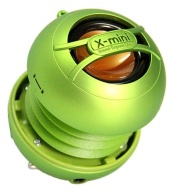 X-mini UNO capsule speaker Green