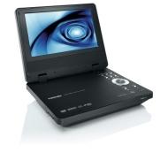 TOSHIBA Draagbare DVD-speler SD-P71S