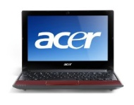 Acer Aspire One AOD255E-13608 10.1-Inch Netbook (Ruby Red)