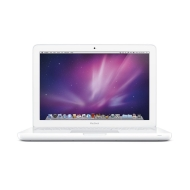 "Apple Macbook White 13""  2.4GHz (Intel Core 2 Duo, 2Gb, 250Gb, NVIDIA GeForce 320M graphics, up to 10 hour battery life)"