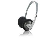 Coby 2-in-1 Lightweight Headphones - CVH89