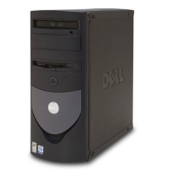 Dell Optiplex GX240: Photo Essay of a Quiet PC