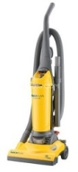 Eureka 4750A Maxima Upright Vacuum Cleaner w/ No Touch Dustbag System