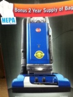Hoover Self-Propelled Windtunnel Bagged Upright Vacuum