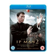 Ip Man 2 Bluray