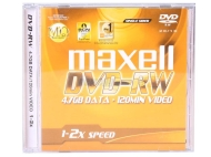Maxell DVD-R 4.7GB