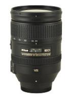 Nikon Nikkor AF-S 28-300 mm f/3.5-5.6G ED VR