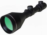 Seben Black Anaconda 4-12x56 Evaporazione minerali verde Reticolo illuminato