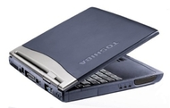 "Satellite 1005-S157 (1.0GHz Intel Celeron, 256MB, 15GB,  8X DVD-ROM,  Windows XP, 14.1"" TFT)"