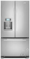 Whirlpool Freestanding Bottom Freezer Refrigerator GI7FVCXX