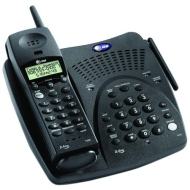 AT&T 1450 2.4 GHz 1-Line Cordless Phone