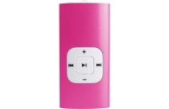 Alba 4GB MP3 Player - Pink