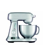 Breville The Scraper Mix Pro 5-Quart Stand Mixers and Attachments