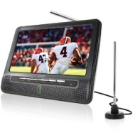 "Coby 7"" ATSC Digital Portable TV"