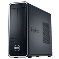 Dell Inspiron 3000s Intel G1820 Dual 2.7GHz, 4GB RAM, Windows 7, 500GB HDD Desktop Computer