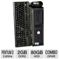 Dell (Refurbished) M977-10146
