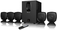 Xenta 5.1 Surround Sound Speaker System