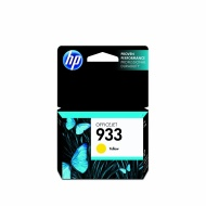 HP 933 3-pack Cyan/Magenta/Yellow Original Ink Cartridges - Cyan, Magenta, Yellow - Inkjet - 330 Page - 3 / Pack CR313FN