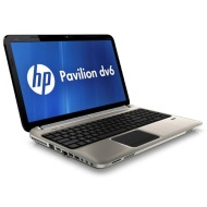 HP Pavilion 16 dv6z Select Edition Entertainment PC with AMD Phenom- TM II Quad-Core Mobile