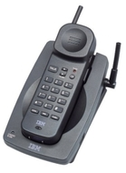 IBM 3415 2.4 GHz Cordless Telephone