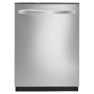 "24"" Built-In Dishwasher with Ultra Wash System (1321)"
