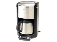 Krups Thermal Programmable Coffee Maker