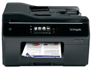 Lexmark 90P0111 Pro 5500 T Office Edge Imprimante jet d'encre Couleur 40 ppm Noir