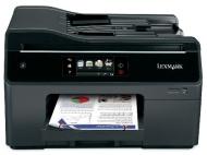 Lexmark 90P0111 Pro 5500 T Office Edge Imprimante jet d'encre Couleur 40 ppm Noir