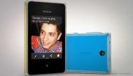 Nokia Asha 500 / Nokia Asha 500 RM-750