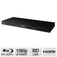 Panasonic DMP-BD50EG-K