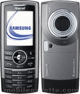 Samsung B600 (SCH-B600)