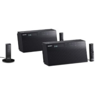 Sony ALTUS ALT-SA32PC - Wireless PC multimedia speakers