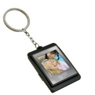 Sweex 1,5 inch Digital Photo Key Chain