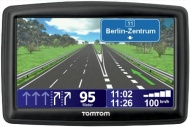 TomTom XXL IQ Routes Classic Central Europe Traffic Navigation System 12.7 cm (5 inch) Display 19 Country Maps Lane Assist