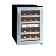 Vinotemp 12 Bottle Thermo-Electric Wine Cooler.