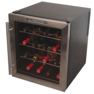 Vinotemp 16 Bottle Thermo-Electric Wine Cooler.
