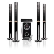 Xenta 5.1 Channel Surround Sound Home Theatre System