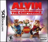 Alvin and the Chipmunks- NDS