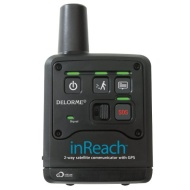 DeLorme AG-008449-201 inReach Two-Way Satellite Communicator for Smartphones