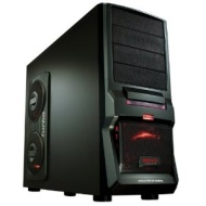 GAMING PC AMD FX 4100 Quad Core 4x3,6GHz - Asus Motherboard - 1000GB HDD - 8GB DDR3 (1333 MHz) - DVD Writer - Grafik GeForce GTX560Ti (1024MB DDR5-VGA
