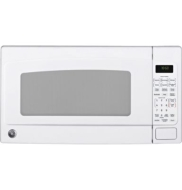 Ge PEB1590DMBB 1000 Watts Convection / Microwave Oven
