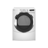 Elite HE5 Gas Dryer (7.5 Cu Ft)